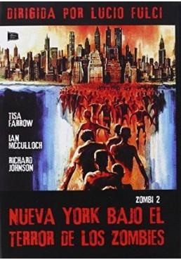 Nueva York Bajo El Terror De Los Zombies (Zombi 2)