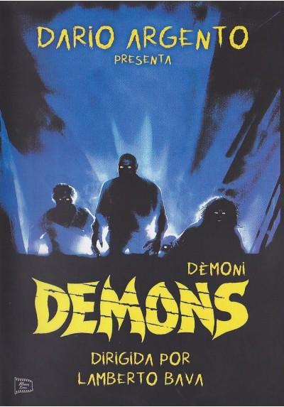 Demons (Dèmoni)
