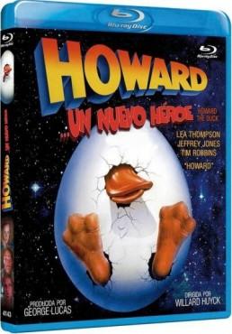 Howard : Un Nuevo Heroe (Blu-Ray)  (Howard The Duck)