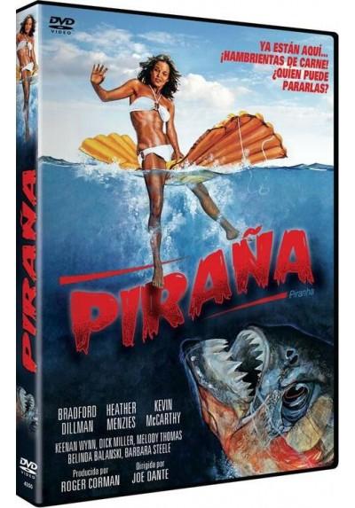 Piraña (1978) (Piranha)