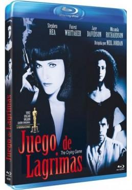 El Juego De Lagrimas (Blu-Ray) (Bd-R) (The Crying Game)