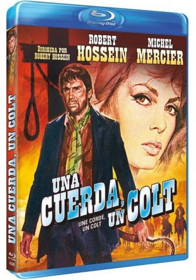 Una Cuerda, Un Colt (Blu-Ray) (Bd-R) (Une Corde, Un Colt...)