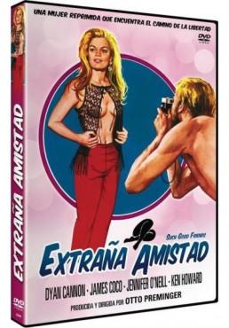 Extraña Amistad (Such Good Friends)
