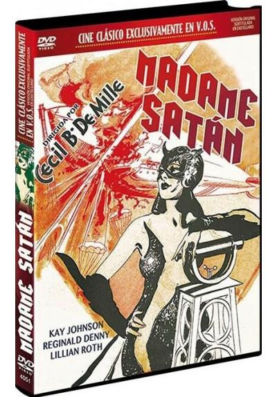 Madame Satan (V.O.S) (Madam Satan)
