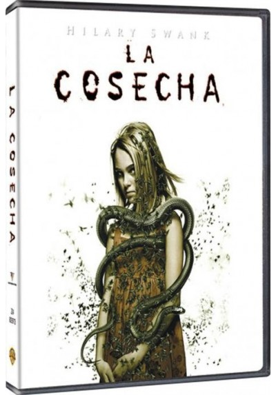 La Cosecha (The Reaping)