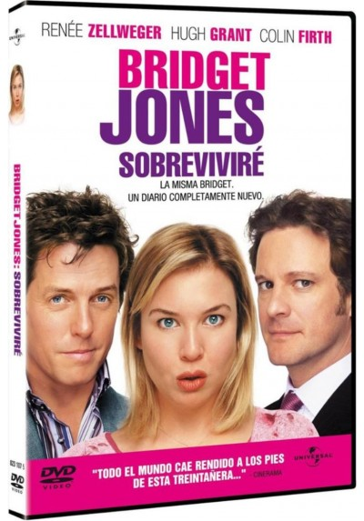 Bridget Jones : Sobrevivire (Bridget Jones : The Edge Of Reason)