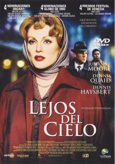 Lejos Del Cielo (Far From Heaven)