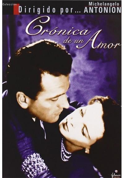 Cronica De Un Amor (Cronaca Di Un Amore)