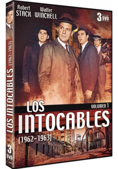 Los Intocables (1962-1963) - Vol. 1