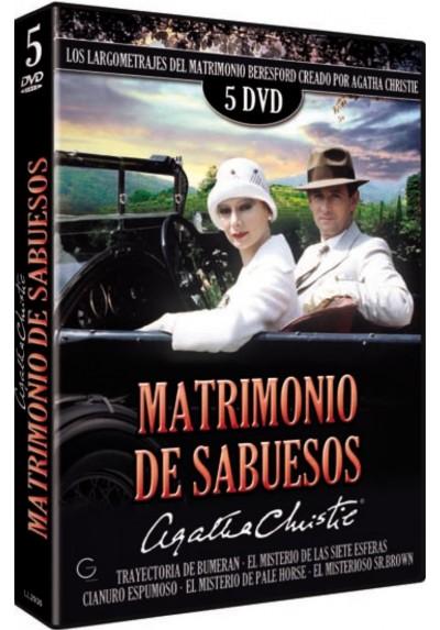 Matrimonio De Sabuesos - Los Largometrajes