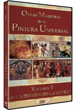 Obras Maestras De La Pintura Universal - Vol. 1