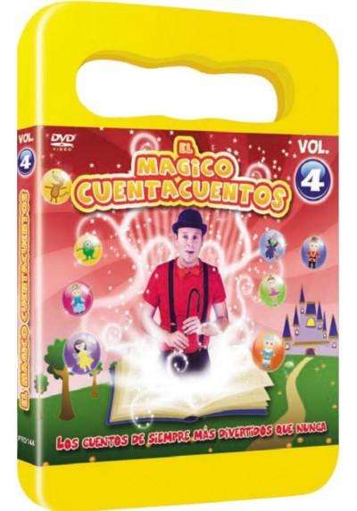 El Magico Cuentacuentos - Vol. 4