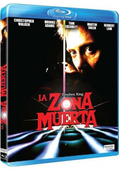 La Zona Muerta (Blu-Ray) (BD-R) (The Dead Zone)