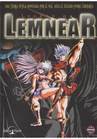 Legend Of Lemnear