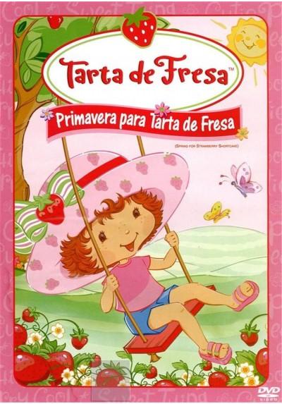 Tarta de Fresa - Primavera Para Tarta de Fresa