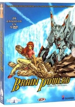 Brian Powerd (Edicion Integral)