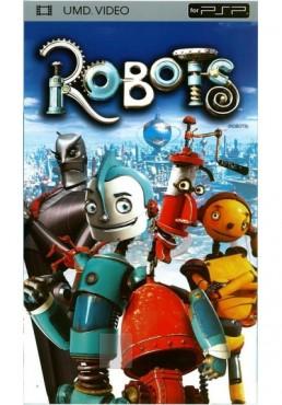 Robots - UMD