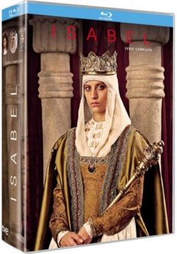 Isabel - Serie Completa (Blu-Ray)