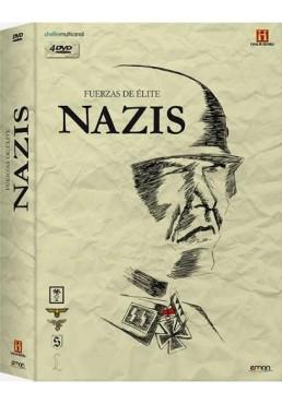 Fuerzas De Elite Nazi