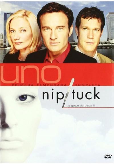 Nip / Tuck : A Golpe De Bisturi - 1ª Temporada