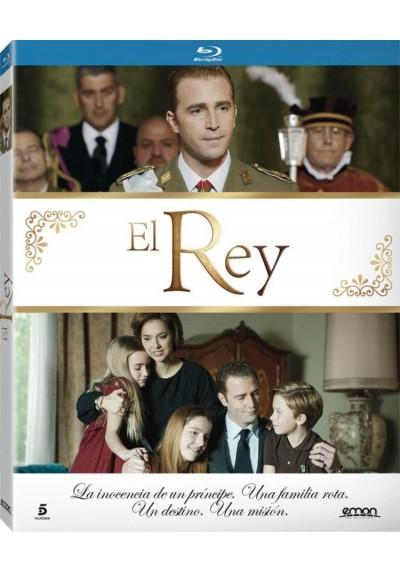 El Rey (Blu-Ray)