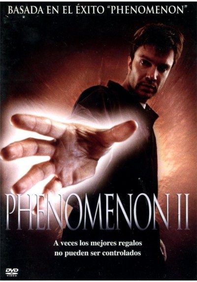 Phenomenon II
