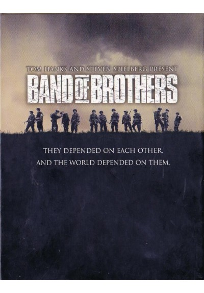 Hermanos de sangre (Band of Brothers)