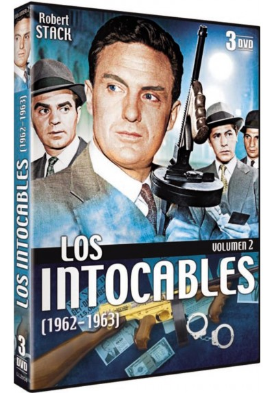Los Intocables - Vol. 2 (1959-1963)