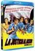 La justicia al acecho (Blu-Ray) (Big House U.S.A )