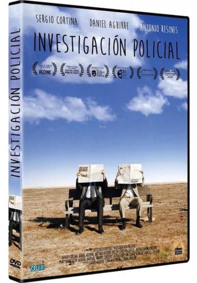 Investigacion policial
