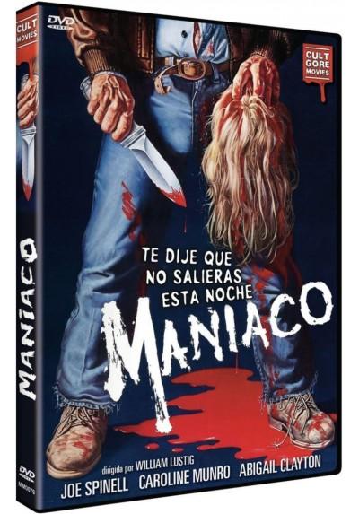 Maniaco (Maniac)