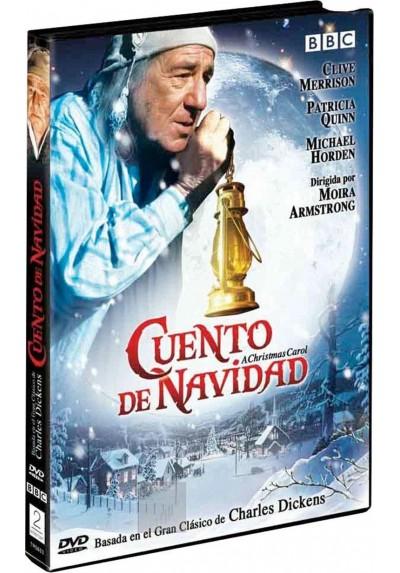 Cuento de Navidad -1977 (A Christmas Carol -1977)