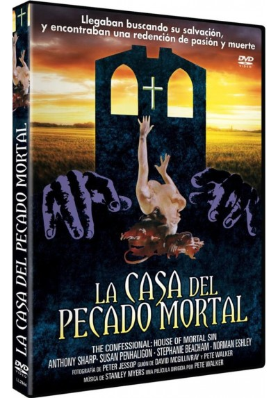 La Casa Del Pecado Mortal (House Of Mortal Sin)
