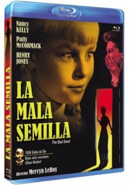 La Mala Semilla (Blu-Ray) (The Bad Seed)