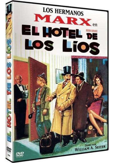 El Hotel De Los Lios (Room Service)