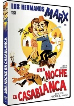 Una Noche En Casablanca (A Night In Casablanca)
