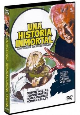 Una Historia Inmortal (Histoire immortelle (The Immortal Story))