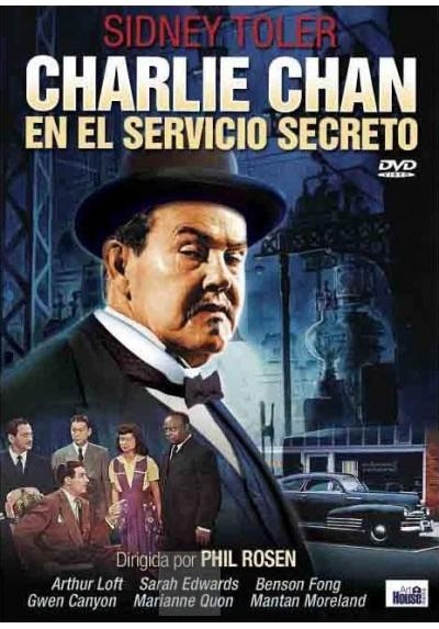 Charlie Chan en el Servicio Secreto (Charlie Chan in the Secret Service)