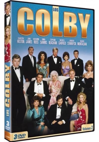 Los Colby Vol. 2