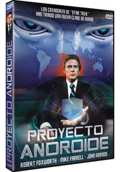 Proyecto Androide (The Questor Tapes)