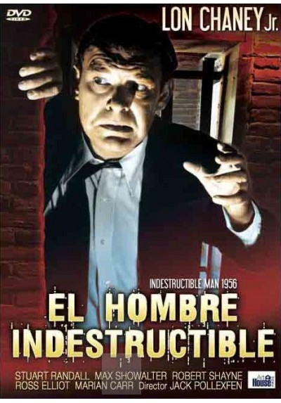 El Hombre Indestructible (Indestructible Man)