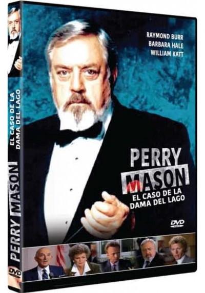 Perry Mason: El Caso de la dama del lago