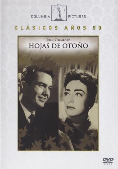 Hojas De Otoño (Autumn Leaves)