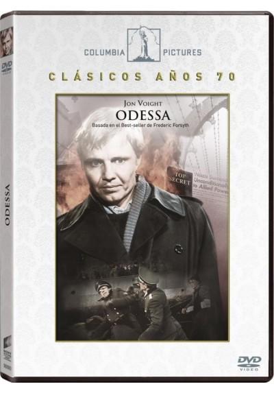 Odessa (The Odessa File)