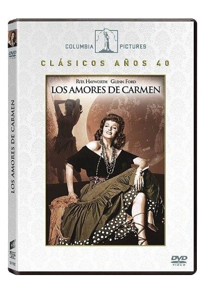 Los Amores De Carmen (The Loves Of Carmen)