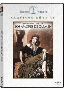 Los Amores De Carmen (The Loves Of Carmen)