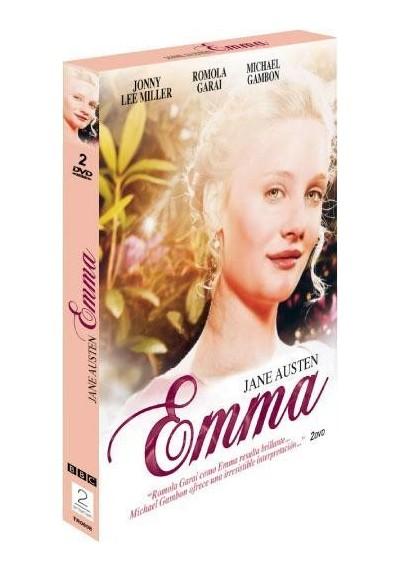 Jane Austen Emma (Emma)