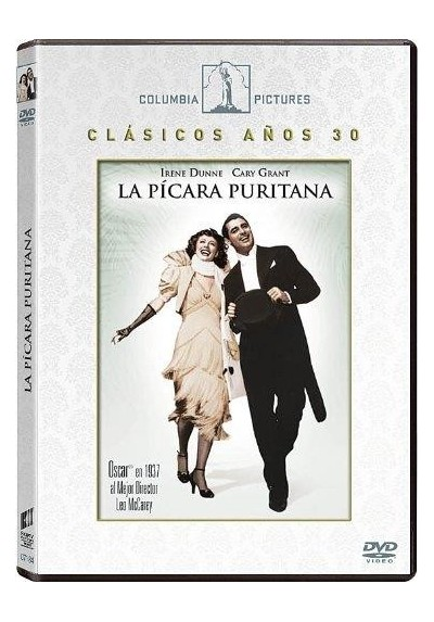 La Picara Puritana (The Awful Truth)