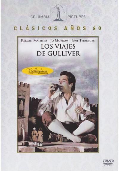 Los Viajes De Gulliver (1960) (Gulliver´s Travels)