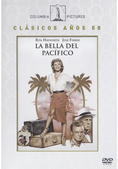 La Bella Del Pacifico (Miss Sadie Thompson)
